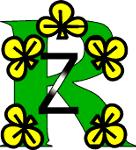Zdjęcie przedstawia logo Stowarzyszenia dla Powiatu